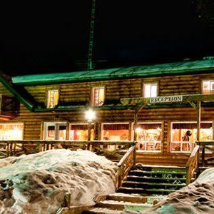 Vacances hiver au Canada
