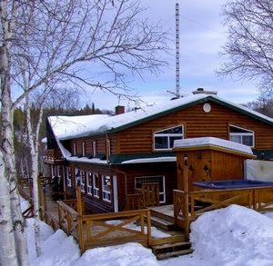 Multi-activités hivernales Mont-Laurier