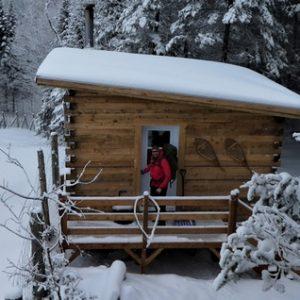 Refuge Tatanka